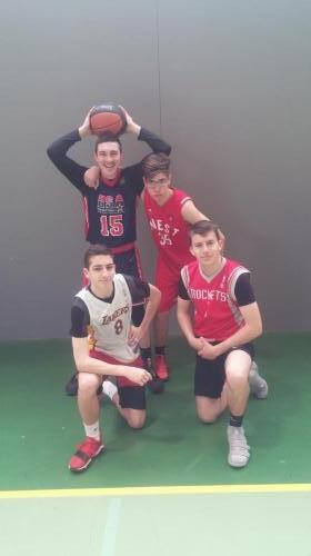 Team Tilted